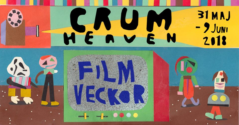 Crum Heaven - Hillside Projects